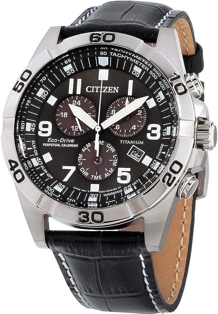 Citizen Watches Men s BL5551-14H Eco-Drive