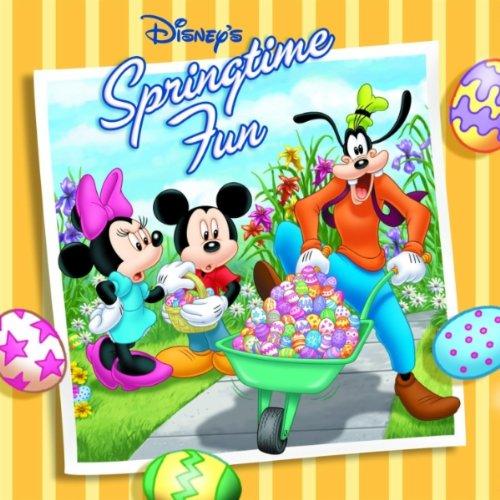 (Disney's Springtime Fun)
