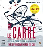 img - for The Spy Who Came in From the Cold: A George Smiley Novel book / textbook / text book