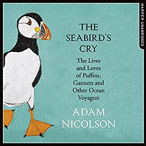 The Seabird's Cry Audiobook