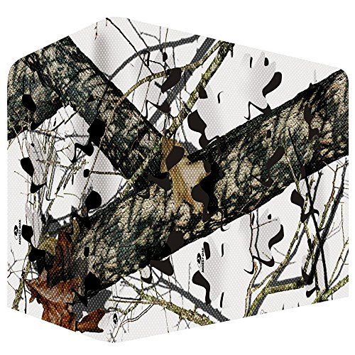 (Mossy Oak 3D Blind Fabric, Camo)