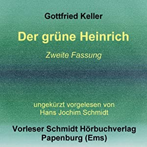 Der grüne Heinrich Hörbuch
