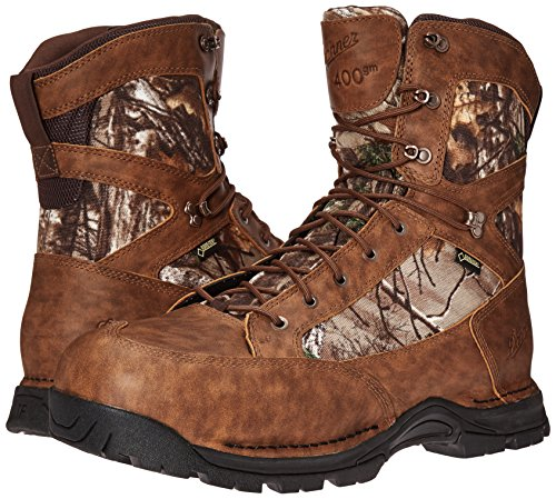Danner Men S Pronghorn 8 Quot Realtree Xtra 400g Hunting Shoes