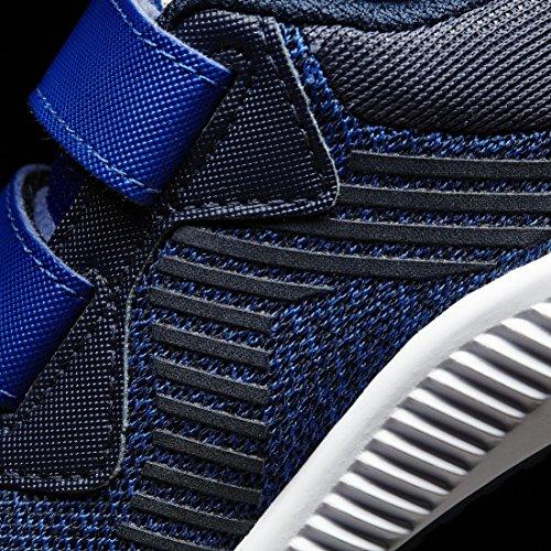 Adidas Blau