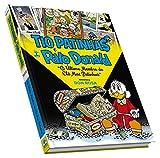 capa de Tio Patinhas e Pato Donald. Biblioteca Don Rosa. O Último Membro do Clã Mac Patinhas