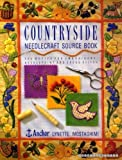 Countryside Needlecraft Source Book, Lynette Mostaghimi, 1854700901