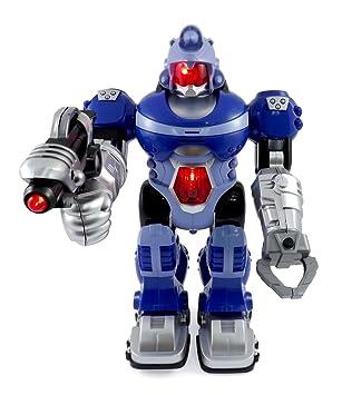 картинка робот для детей