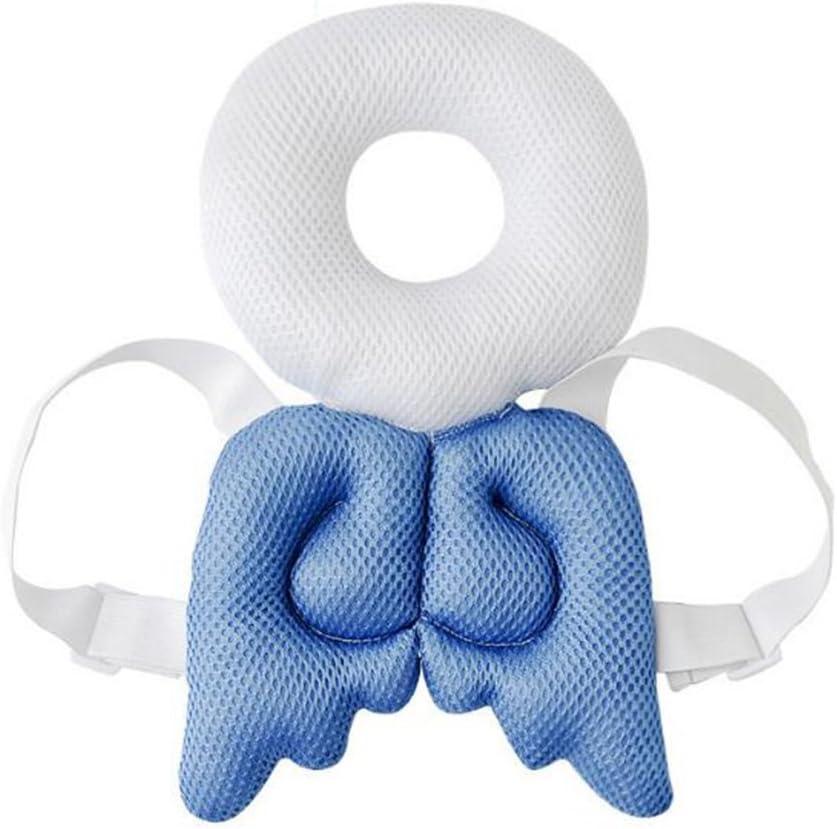 /24/mesi collo e colonna el Beb/é Evita Caerse motivo: ali di angelo ( uso estivo ) a Cuscino di protezione regolabile per beb/é 4/ protezione della testa