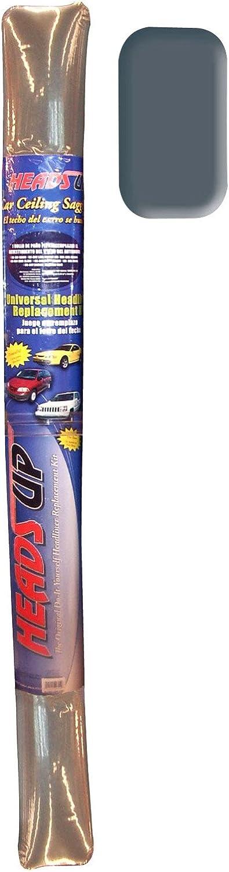 Heads Up HU805 Dark Gray Headliner Kit