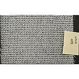 40% Shade Factor White Shade Cloth, 20'W x 20'L
