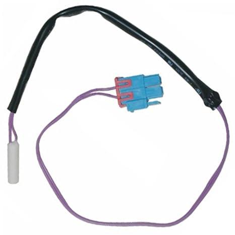 Spares2go 502 en 455 mm Sensor de temperatura termostato para ...
