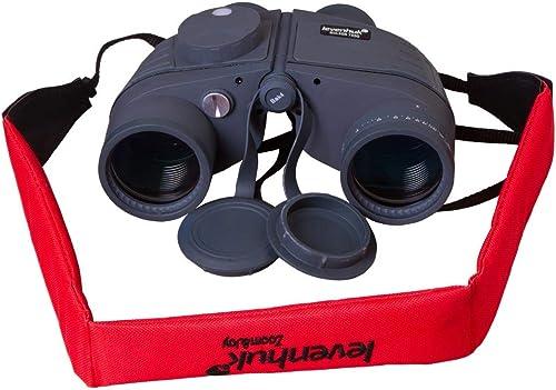 Levenhuk Nelson 7×50 Binoculars