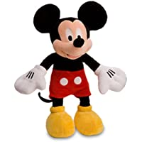 Disney Mickey Mouse Plush Toy -- 17
