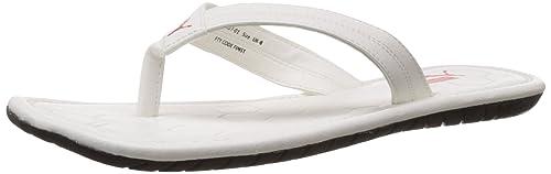 84c61181a97 Puma Men s Drifter Road III White Flip Flops Thong Sandals - 9 UK India (