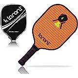 Amazon.com : VARLION Avant H itsv Soft Tennis Bat, Unisex ...
