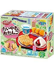 Popin Cookin DIY Taiyaki & Dango Japanse Sweets Kit Traditionele Set & Drinken Japan Mochi Ramune