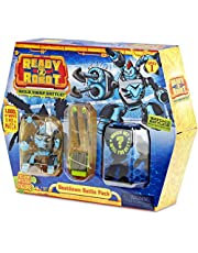 Ready2Robot- Battle Pack Beat Down