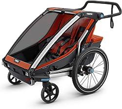 Top 9 Best Jogging Stroller Travel System in 2020 4