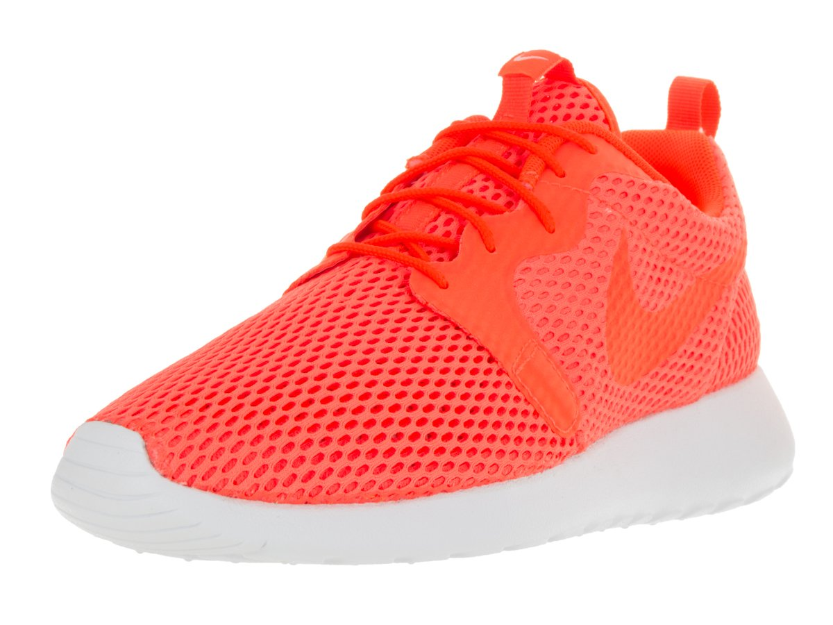 Nike Men's Rosherun Running Shoe 9.5 White
