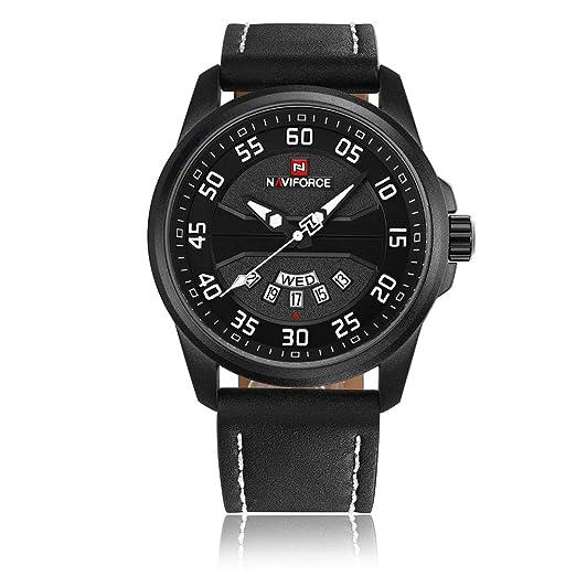 Reloj - NAVIFORCE - Para - NF9124