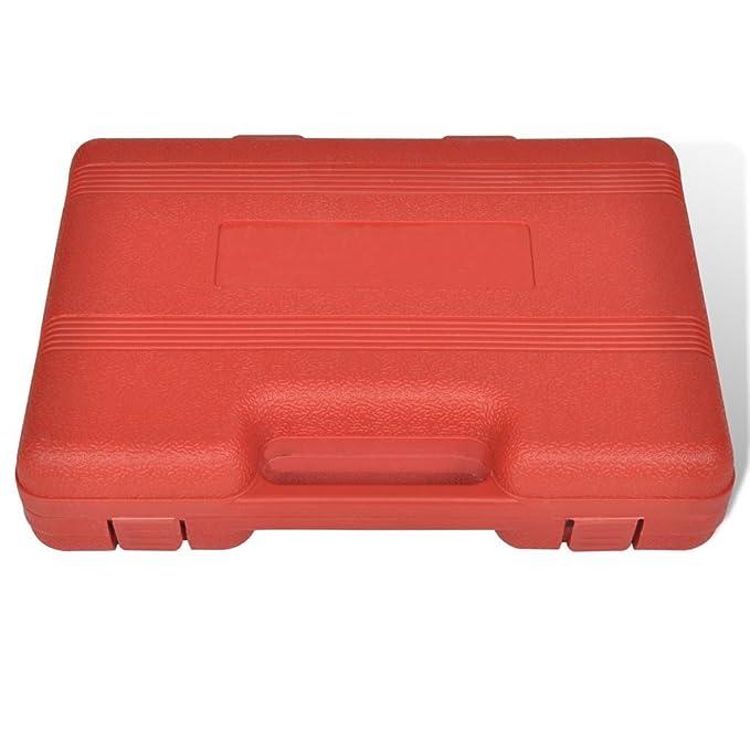 Anself Kit de maletín con juego de herramientas para encendido de motor para VAG 1,6 & 2,0 L TDI: Amazon.es: Coche y moto