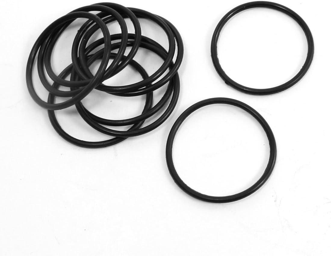 Ersatz Black Rubber Oil Seal O Ring Dichtung 32 X 2 Mm 10 Stück Baumarkt