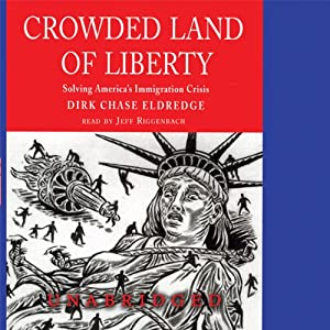 Crowded Land of Liberty Audiobook