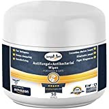 Jungle Pet Medicated Wipes for Dogs & Cats - Hot Spots, Ring Worm, Itch, and Irritation Relief - with Ketoconazole & Chlorhex