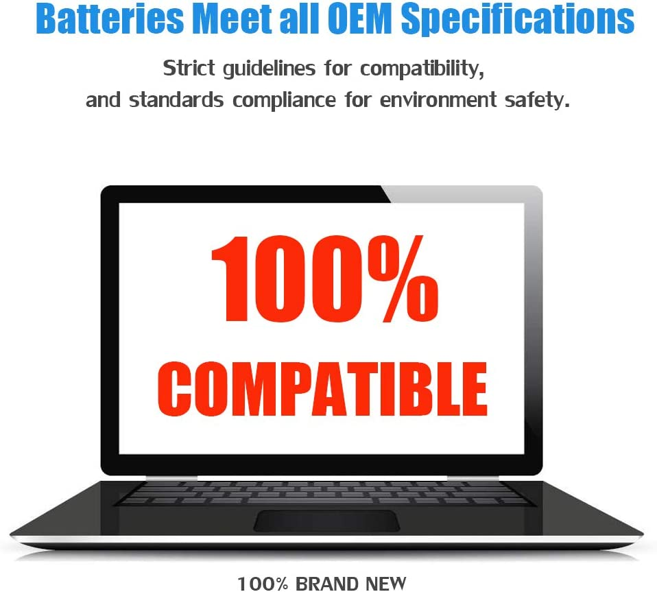 XITAI 14.8V 41.4Wh AS16A5K AS16A7K AS16A8K Repuesto Bater/ía para Acer Aspire E15 E5-475G 523G 553G 573G 575G 774G E5-575 E5-575-59QB Series