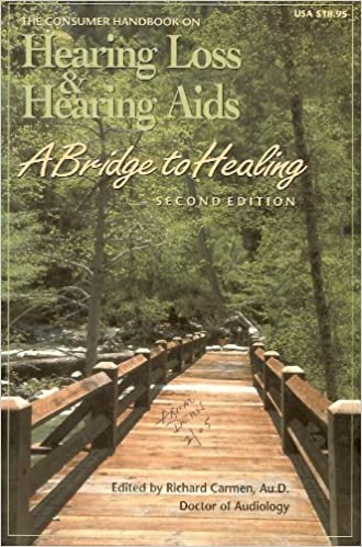 The Consumer Handbook on Hearing Loss and Hearing Aids
