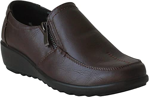 Flat Casual Office Shoes UK
