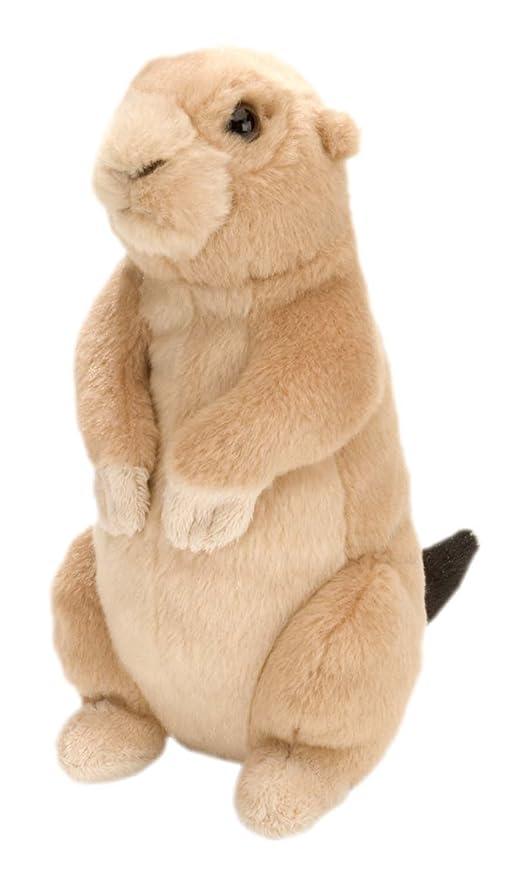 Amazon Com Wild Republic Prairie Dog Plush Stuffed Animal Plush