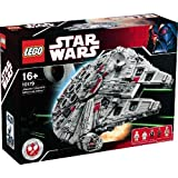 Lego Star Wars Ultimate Collector's Millennium Falcon by LEGO
