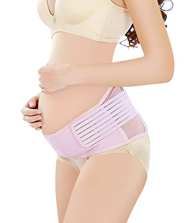 Belly Belts, Bands Maternity Belt Pregnancy Belt Belly Support Belly Wrap Abdominal Back Support To Suit The PeopleS Convenience