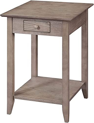 Convenience Concepts American Heritage End Table