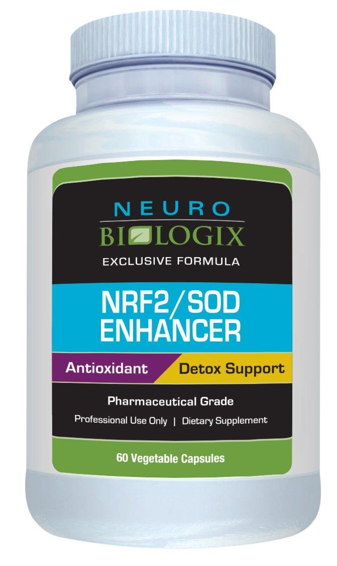 Nrf2/SOD Enhancer by Neurobiologix