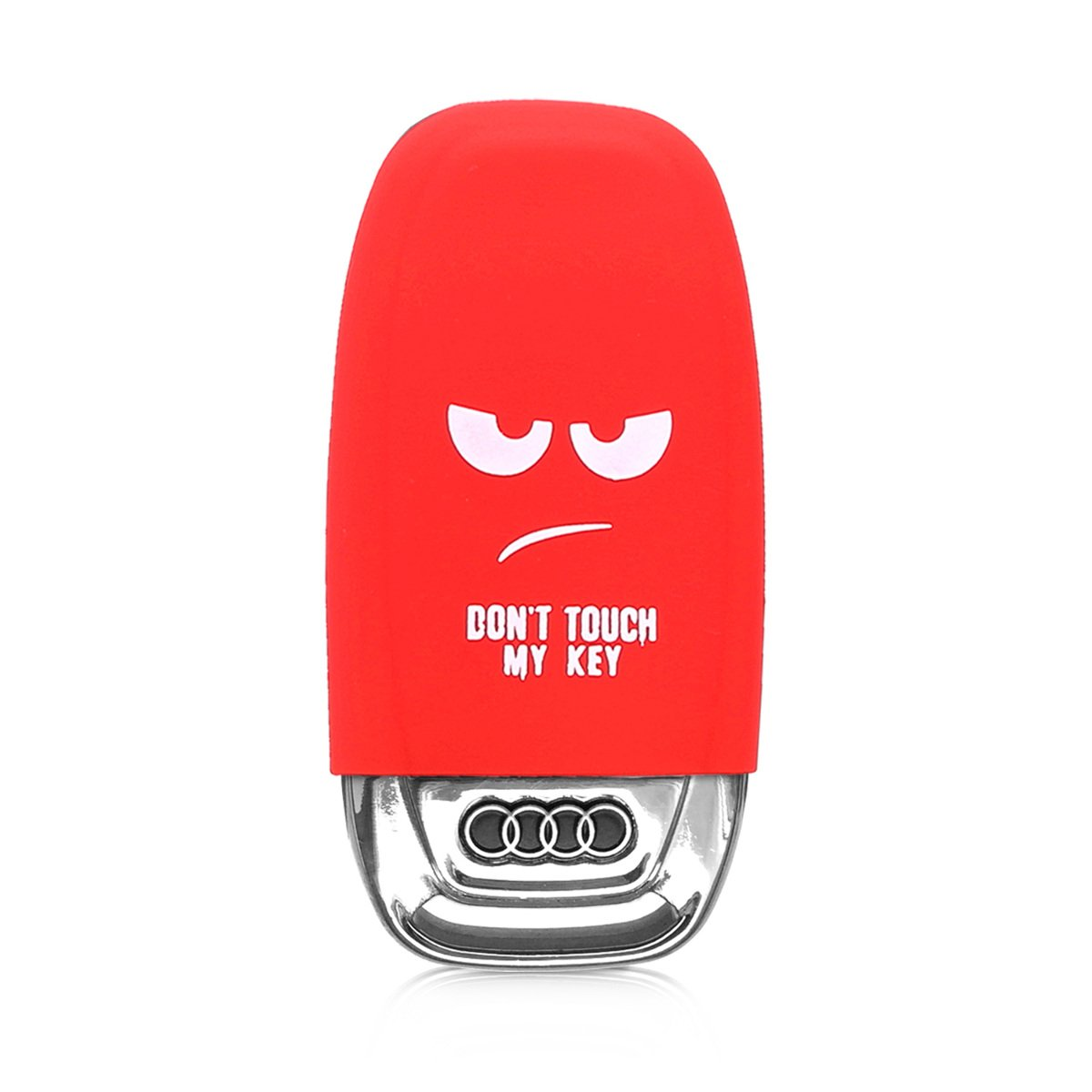 Dark Green kwmobile Key Cover Compatible with Audi