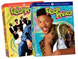 Fresh Prince of Bel-Air, The: The Complete Seasons (2-Pack)