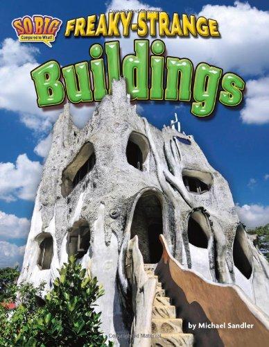 Freaky-Strange Buildings