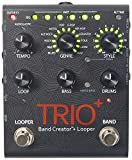 DigiTech Trio+ Band Creator Plus Looper Guitar Effects Pedal Level 2 Regular 190839109057