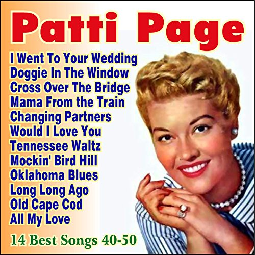 The Best Songs 1940 1950