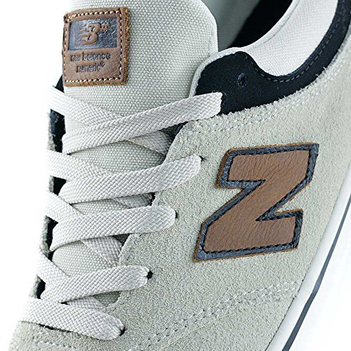 Zapatillas New Balance Numeric: NM 254 Quincy WH PON powder