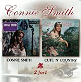 Connie Smith: Connie Smith & Cute'N'Country (Audio CD)