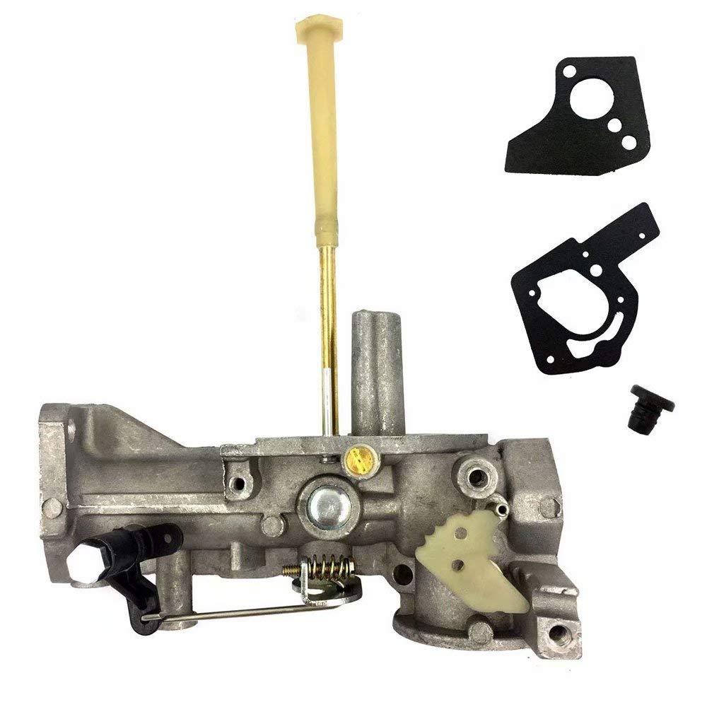 VacFit 498298 Carburador para Briggs & Stratton 490533 492611 ...