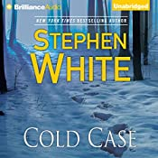 Cold Case: Alan Gregory Series, Book 8 | Stephen White