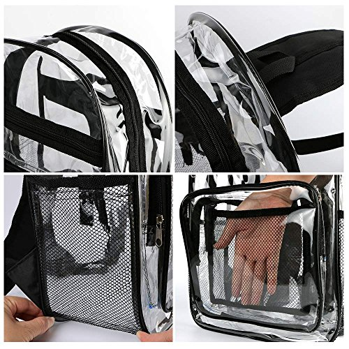 see through backpack cheap   OFF72% The Largest Catalog Discounts bfbfeb7797606