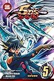 By Masahiro Hikokubo - Yu-Gi-Oh! 5D's 5 (Original) (10/22/13)