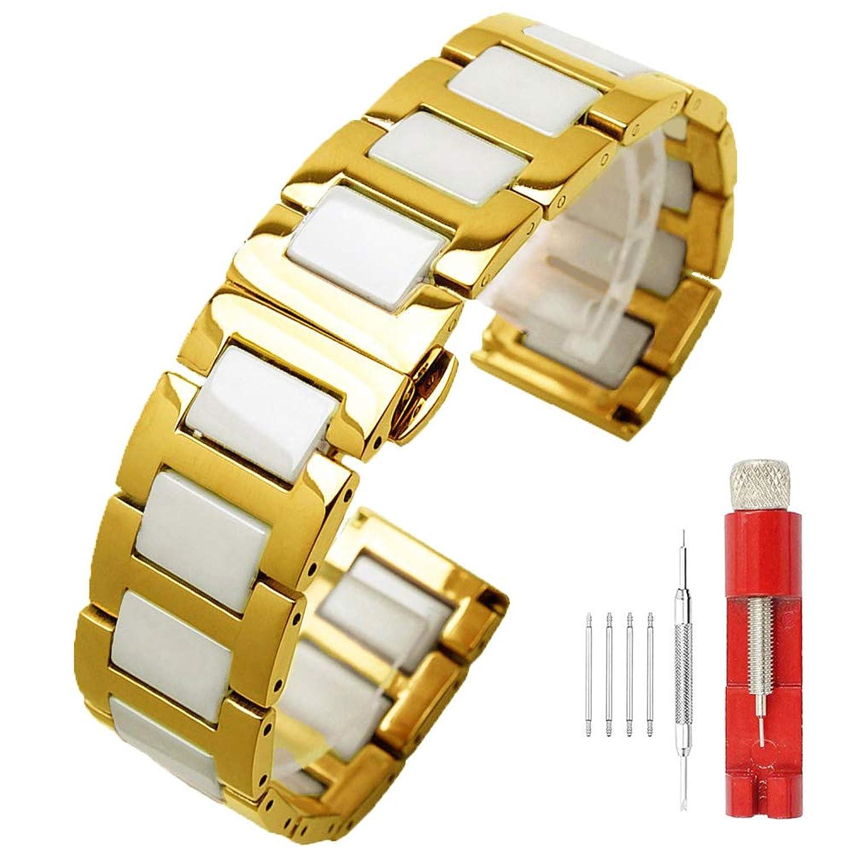 SONGMICS 腕時計収納ケース 腕時計ボックス コレクションケース 10本用 革内装 アクセサリー収納可 高級レザー しっかりした作り 長い時間のご使用に耐える プレゼント メンズ 展示用 NJWB10L