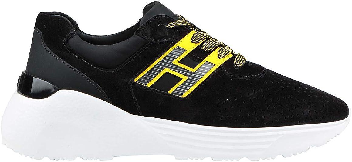 Hogan Sneakers Active One Uomo Mod Hxm4430bt61 10 Amazon It Scarpe E Borse
