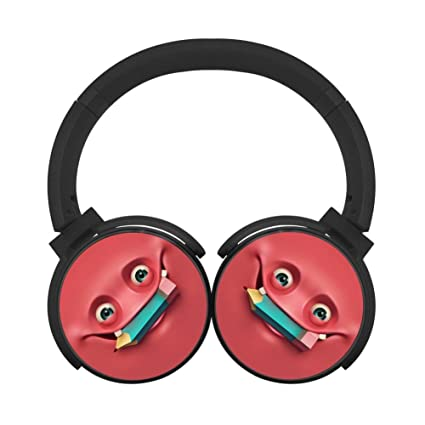 Amazon.com: BLTHFun Auriculares Bluetooth inalámbricos Happy ...